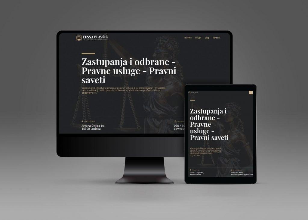 Advokatska Kancelarija Plavšić