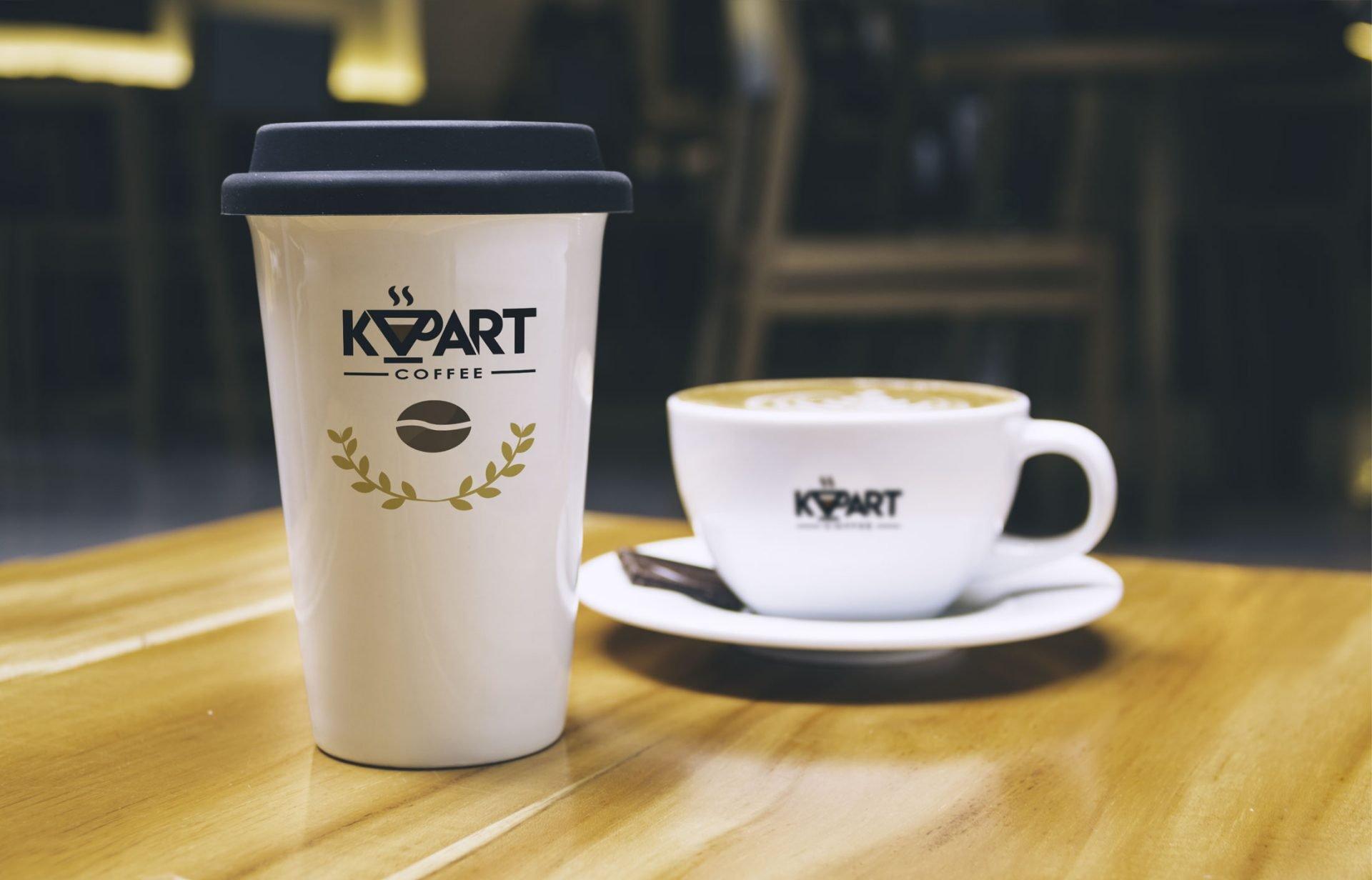 Kvart Cafe projekat